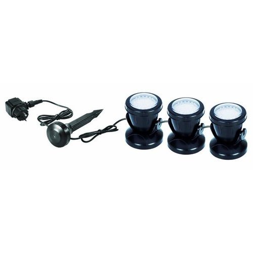 AQUAKING LED 48 sensor set (3 stuks)