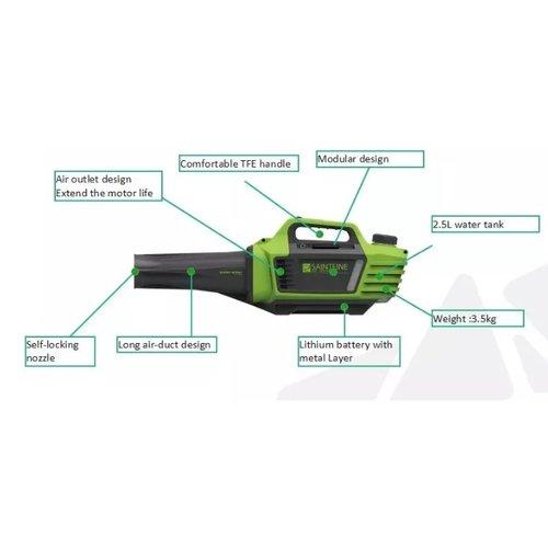 Fogger    SF-750 2.5L Battery ULV