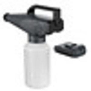 Oplaadbare Elektrostatische mist spuit ULV Draadloze Fogger Machine Batterij Aangedreven HVLP Elektrische Spuitpistool
