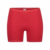 dames boxer softly rood
