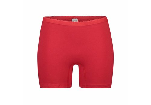 Beeren Dames Boxer Softly rood