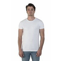 extra lange t-shirts 2-pack
