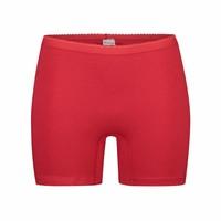 Beeren Dames Boxer Softly rood  voordeelpack