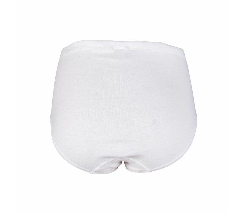 Beeren Dames Heupslip Julia Wit voordeelpack