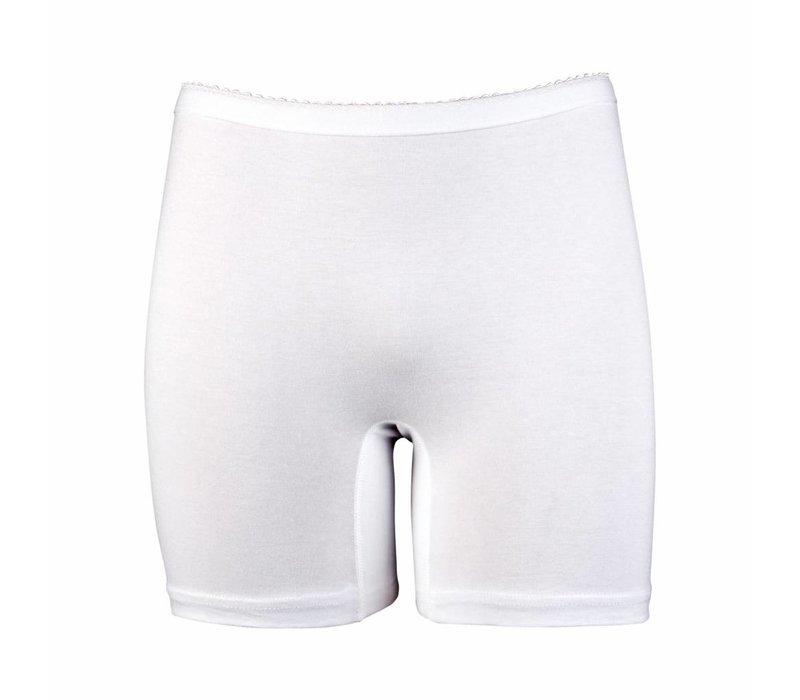 Beeren Dames Boxer Softly Wit voordeelpack