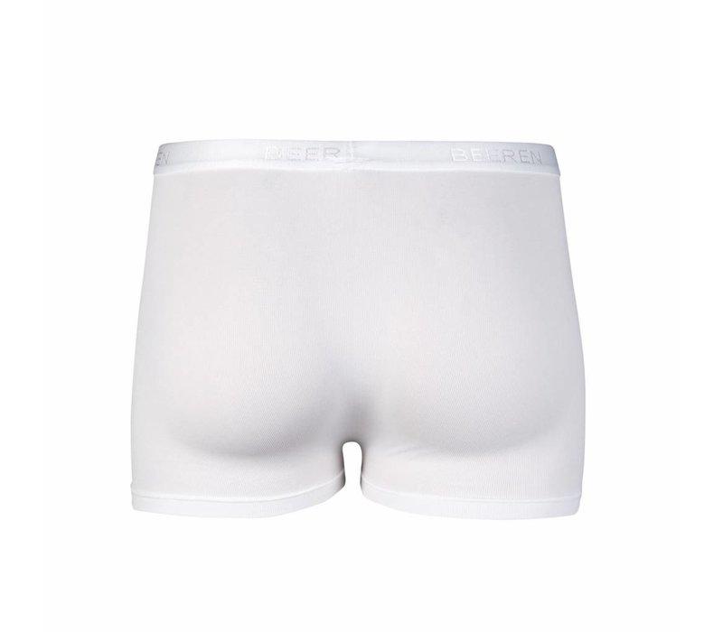 Beeren Dames Boxer Young Wit voordeelpack