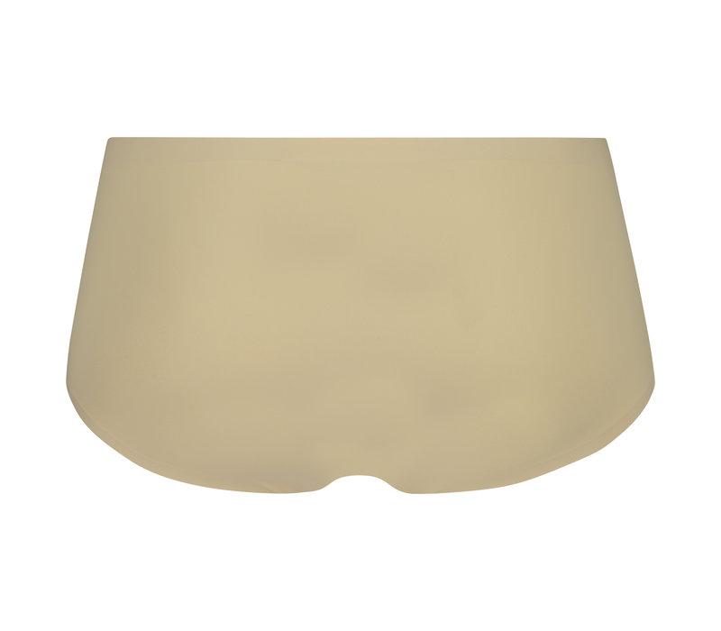Beeren Dames Invisible Slip huidskleur Voordeelpack