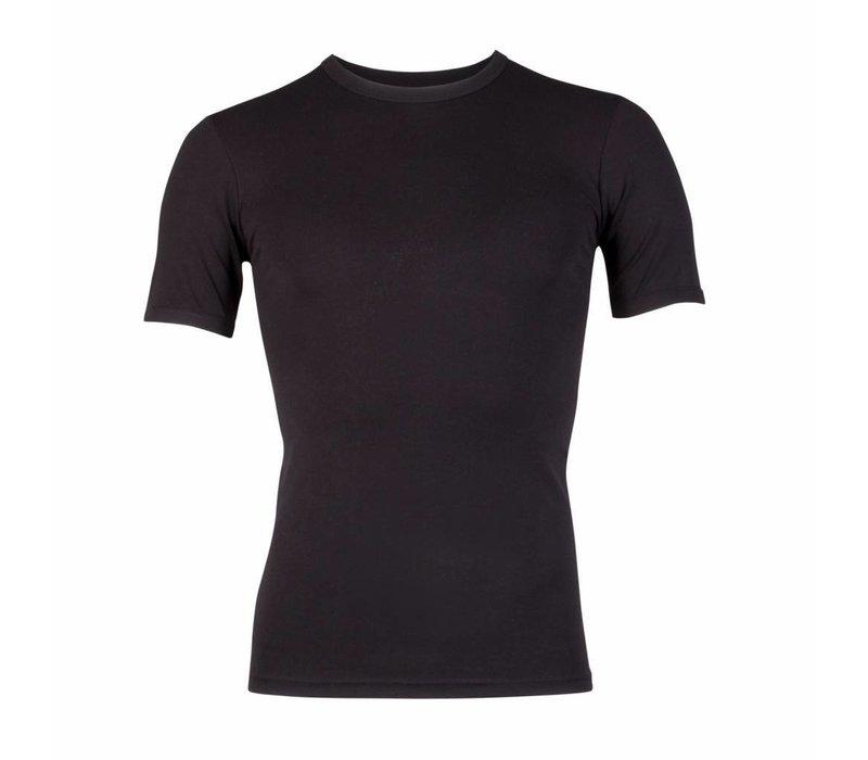 Beeren Heren Young T-Shirt zwart voordeelpack