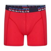 Heren Boxershort Elegance Rood 2-Pack