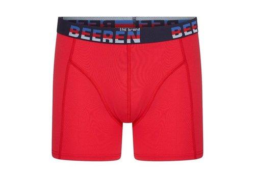 Beeren Heren Boxershort Elegance Rood