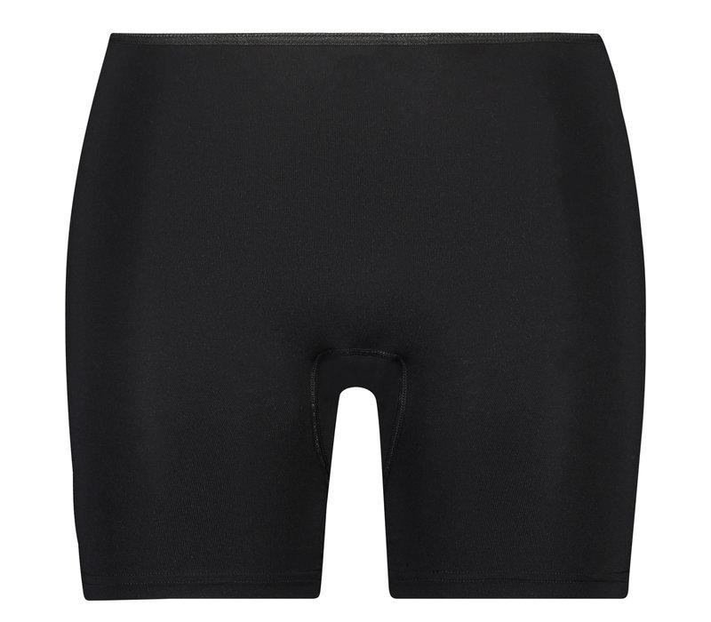 dames boxer elegance zwart voordeelpack