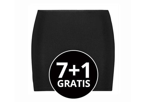 Beeren Dames Boxer Elegance Zwart Voordeelpack