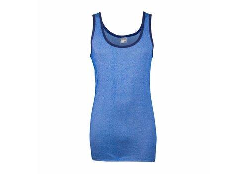 Beeren Heren Singlet M2000 Donkerblauw