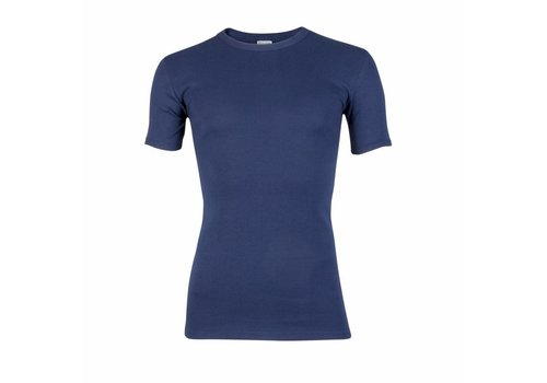 Beeren Heren T-Shirt M3000 Donkerblauw