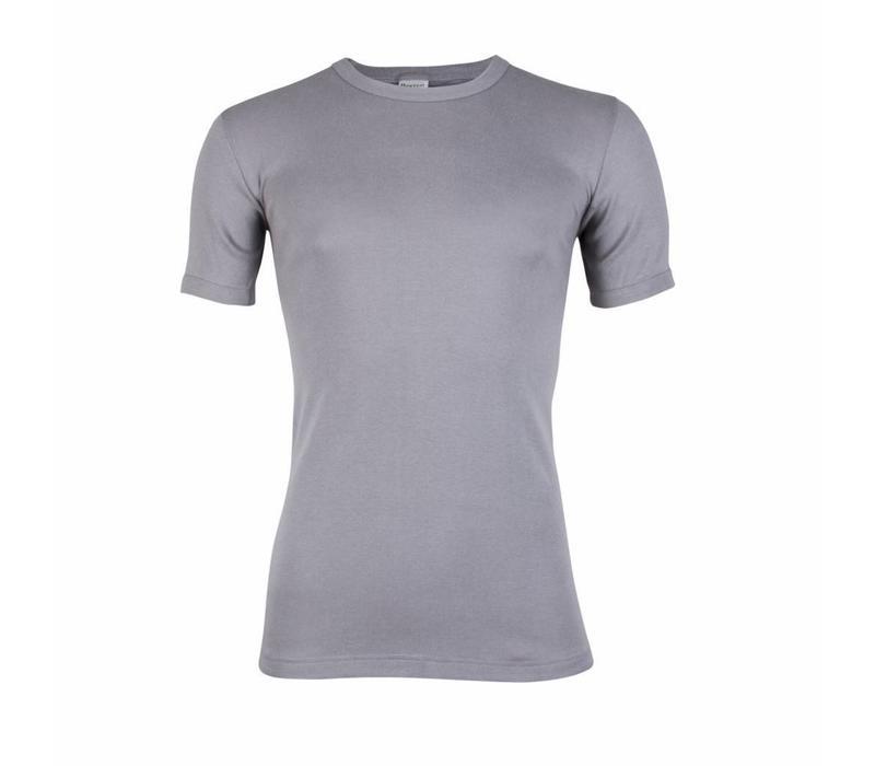 heren T-shirt M3000 grijs
