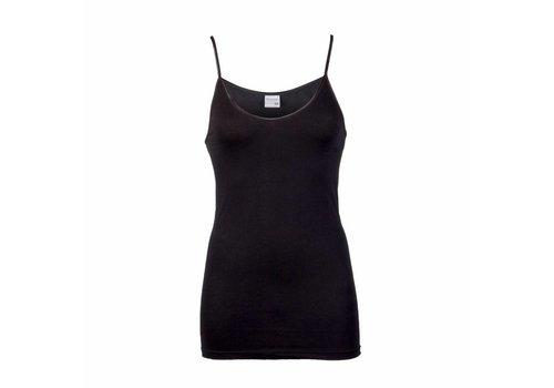 Beeren Dames Top Comfort Feeling Zwart
