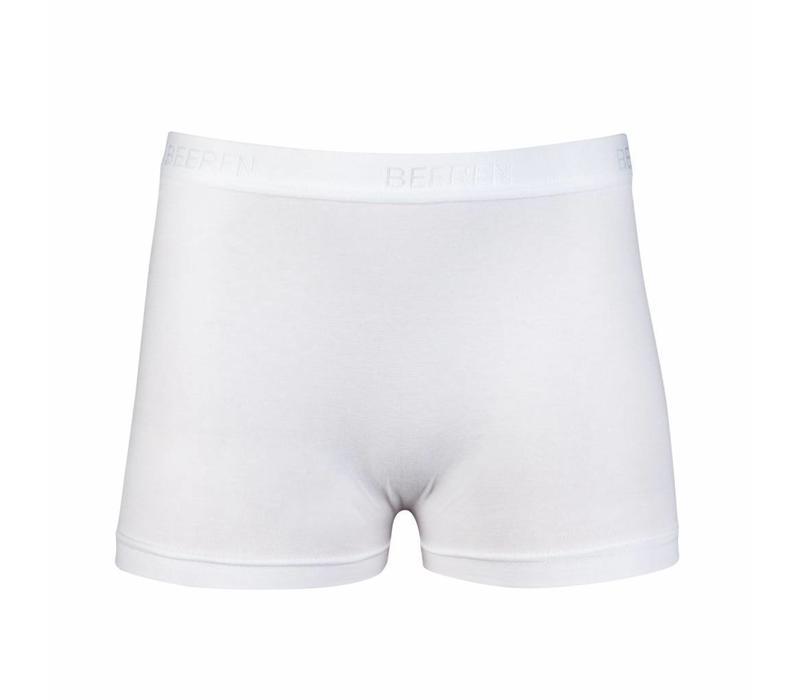 meisjes boxer comfort feeling wit 2-Pack