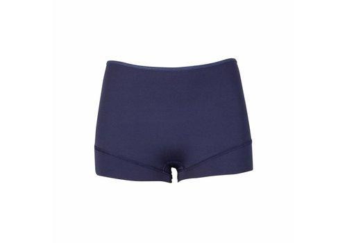 Beeren Dames Short Elegance Donkerblauw