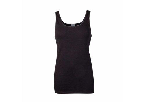 Beeren Dames Hemd Madonna Zwart