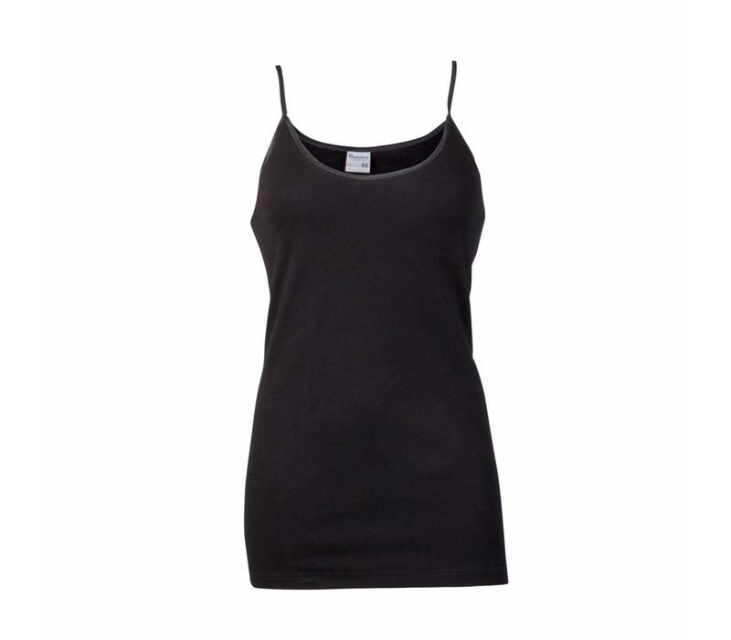 dames hemd brigitte zwart