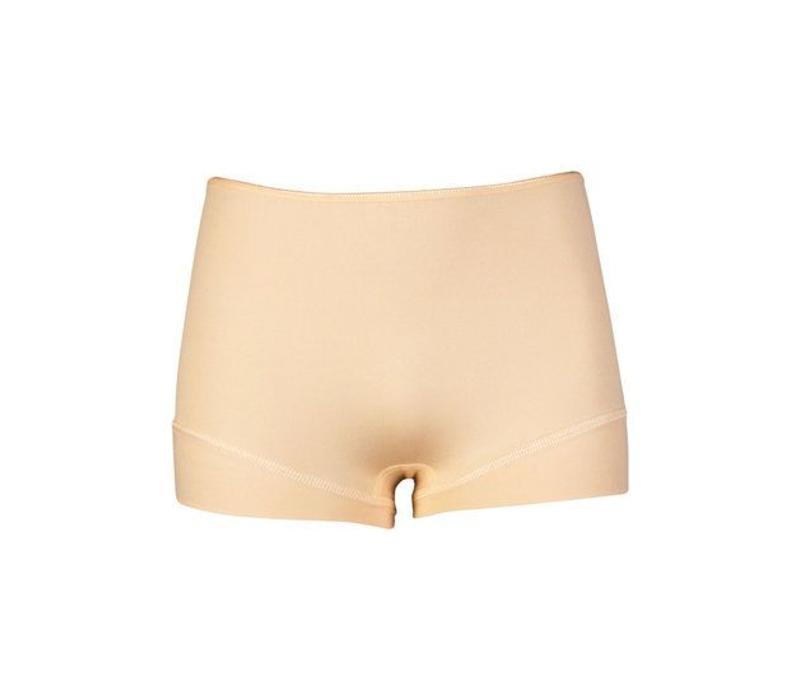 dames short elegance huid 2-Pack