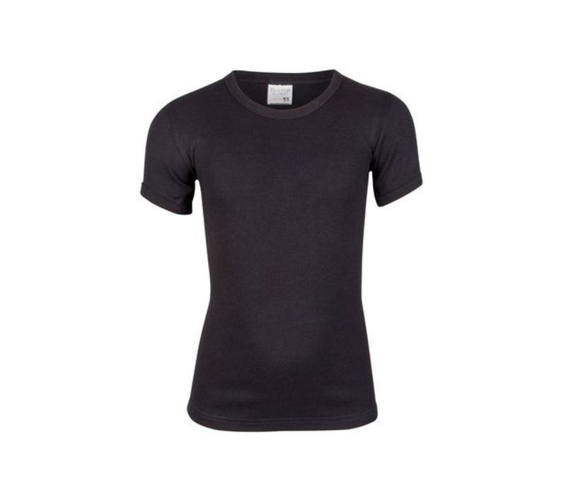 jongens T-shirt M3000 zwart