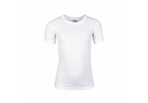 Beeren Jongens T-Shirt M3000 Wit