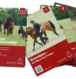 4erDVD Grundlagen des Horsemanship