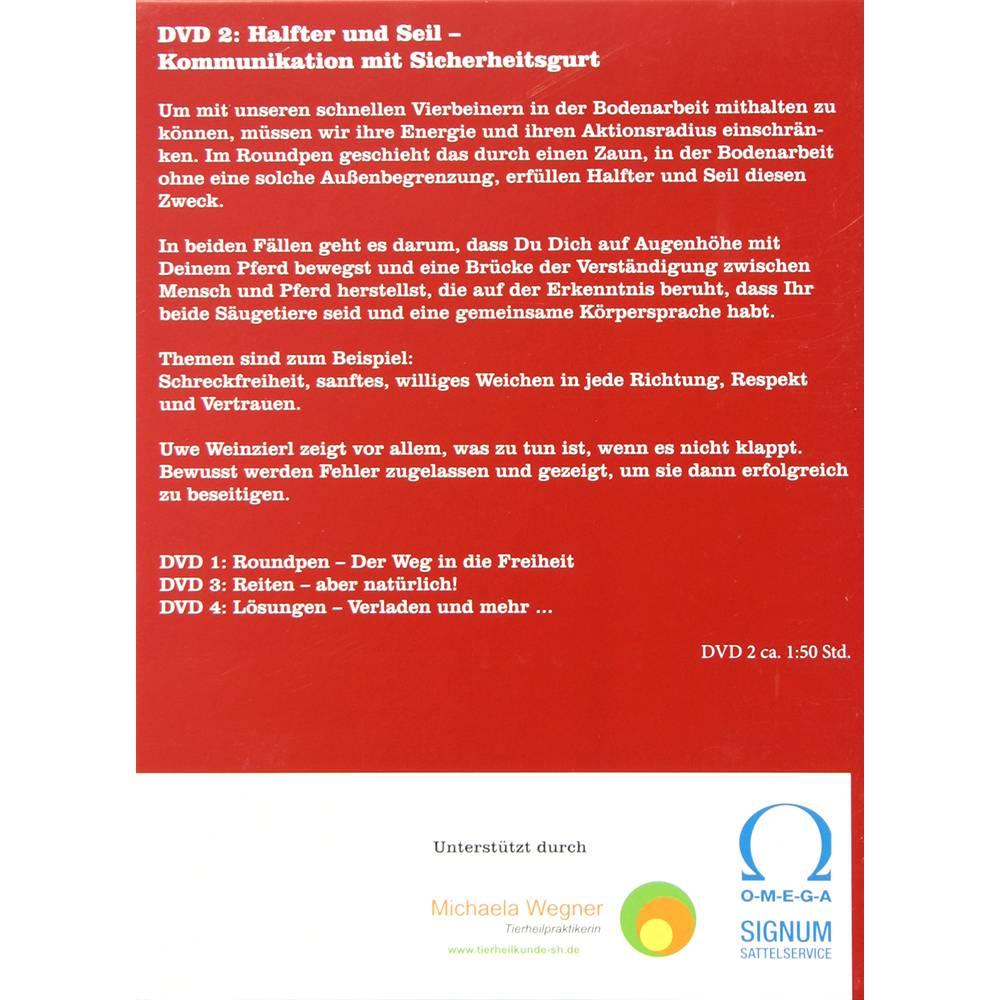 DVD2 Halfter und Seil