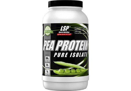 LSP Sports Nutrition LSP Sports Nutrition PEA protein