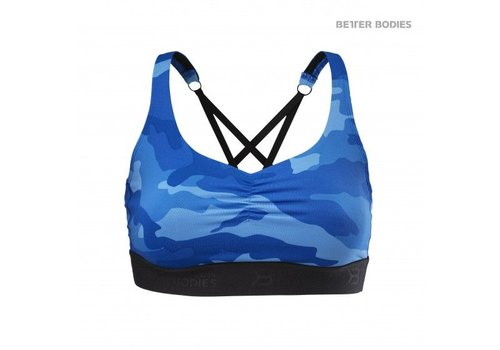 Better Bodies Better Bodies athlete short top