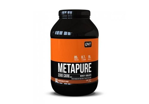 QNT QNT metapure whey isolate