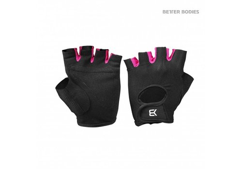 Better Bodies Better Bodies womens training gloves