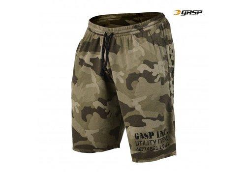 GASP GASP thermal shorts