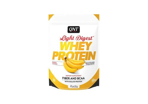 QNT QNT light digest whey protein