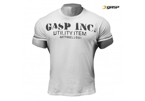 GASP GASP basic utility tee