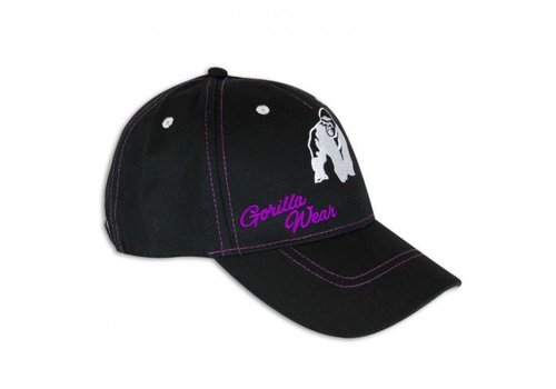 Gorilla Wear Gorilla Wear lady logo cap