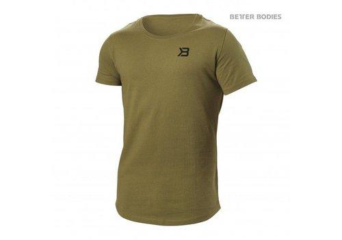 Better Bodies Better Bodies hudson tee (verkrijgbaar in 2 kleuren)
