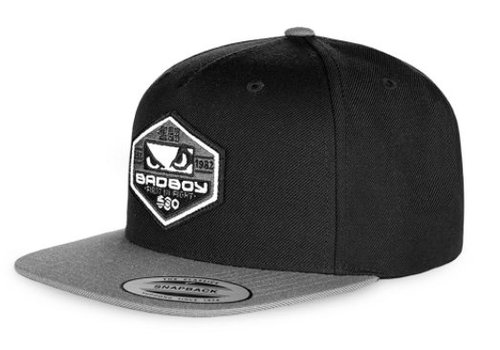 BadBoy BadBoy global cap