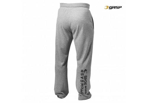 GASP GASP legacy gym pant