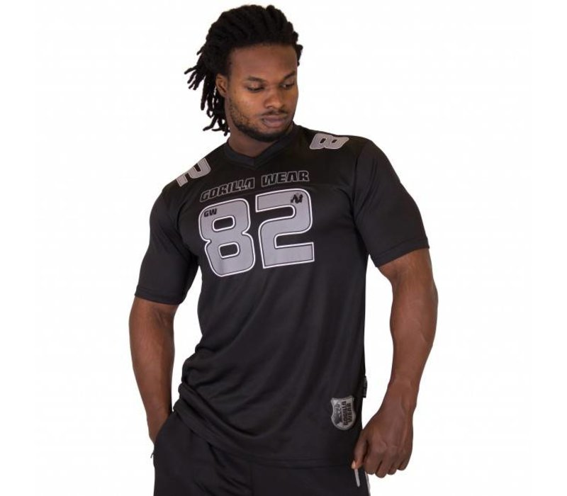 Gorilla Wear Fresno T-shirt