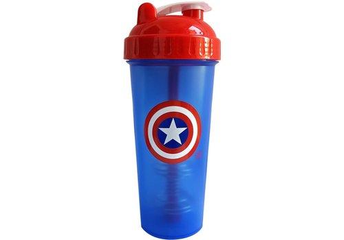 Perfect Shakers Perfect shakers superhero serie: Captain America