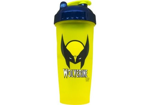 Perfect Shakers Perfect shakers superhero serie: Wolverine