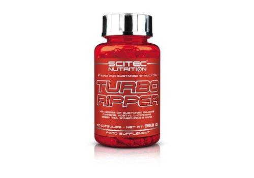 Scitec Nutrition Scitec turbo ripper