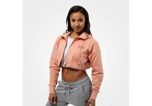 Better Bodies Better Bodies Astoria cropped hood