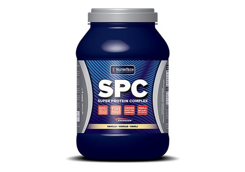 Nutritech Supplements Nutritech super protein complex SPC