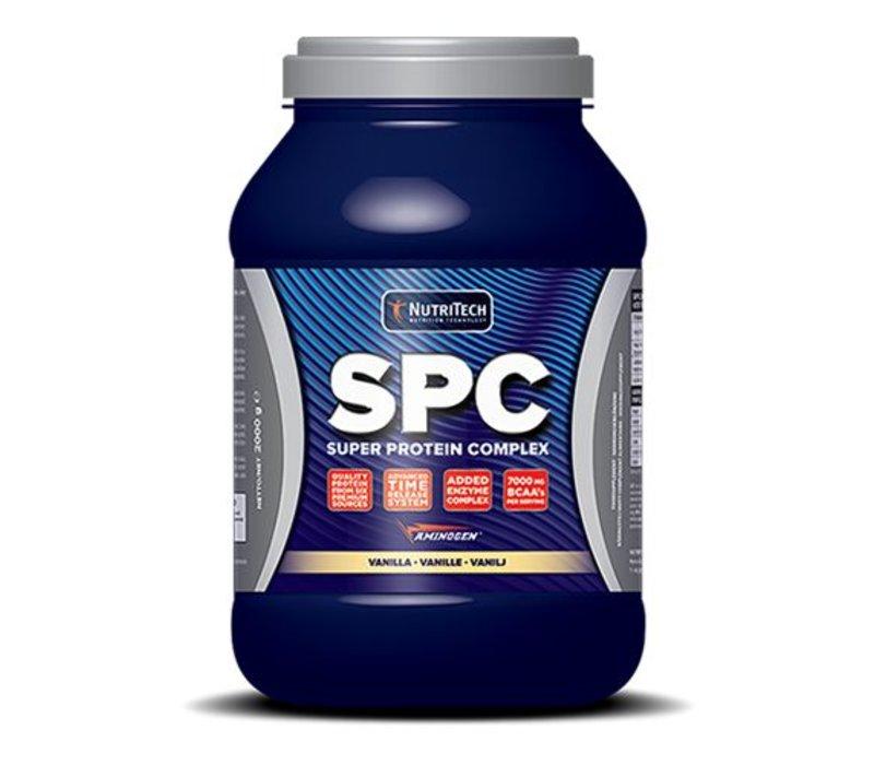 Nutritech super protein complex SPC