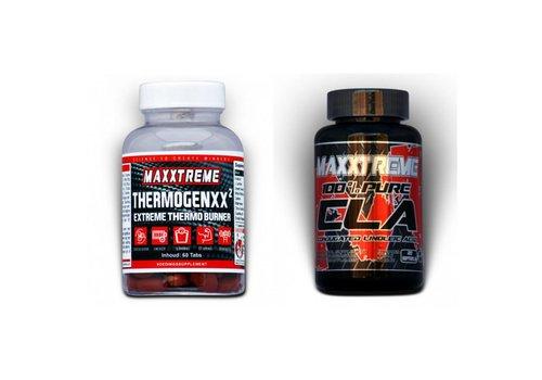 Maxxtreme Maxxtreme pakket 4