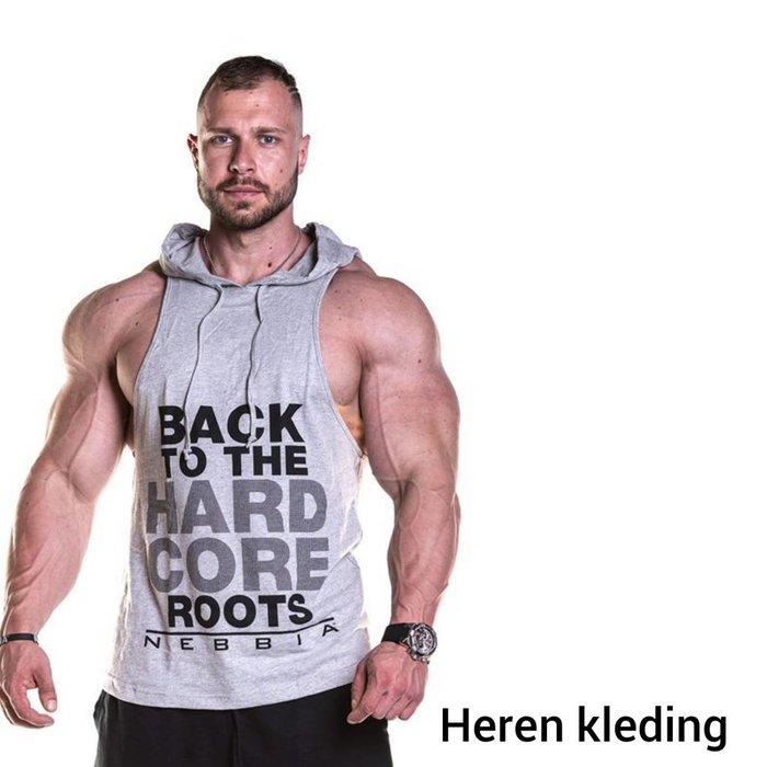 Heren kleding