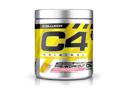 Cellucor Cellucor C4 original pre-workout 60 servings